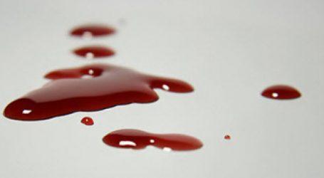 قتل در روستای خواجه نفس