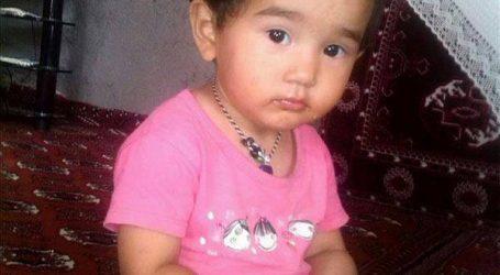 دختر ۲ساله بر اثر شدت جراحات سوختگی از دنیا رفت