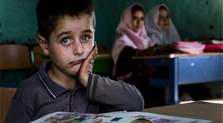 ترک تحصیل اجباری در روستای قلعه جیق گمیشان