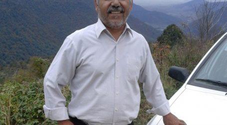 """گنبدکاووس: بازداشت یک روزنامهنگار ترکمن به اتهام """"نشر اکاذیب و تشویش اذهان عمومی"""""""