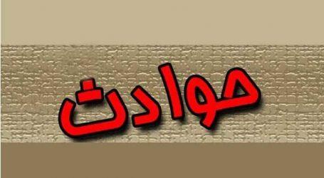 دانه ی انار جان کودک ۲۱ماهه اهل صوفی شیخ را گرفت