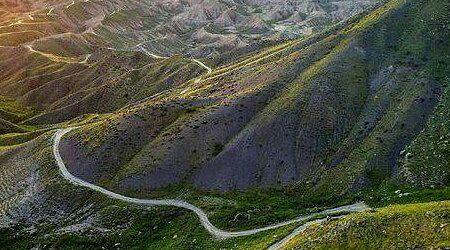 گزارشی از وضعیت روستای سنگسار