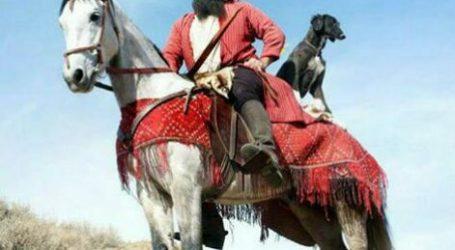 درگیری بین عشایر کرد و ترکمن ها در مراوه تپه