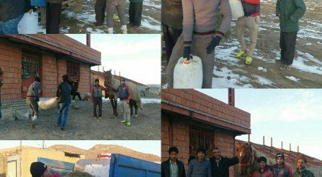 گزارش ویدئویی از مشکلات سوارکاران ترکمن در  پیست باغلق