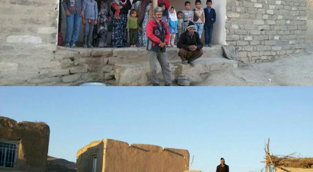 روستاهای ترکمن نشین از امکانات اولیه محرومند
