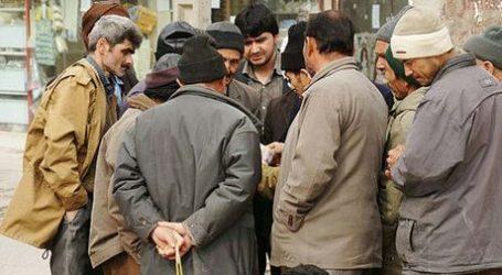 اخراج ۶۲ کارگر تبعه خارجی در گرگان