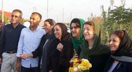 آزادی شش شهروند بهایی از زندان گنبد و گرگان
