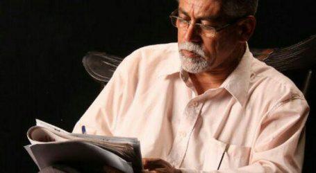 آنه محمد بیات؛ برای حفظ زبان مادری عزم ملی و جدی نیاز است