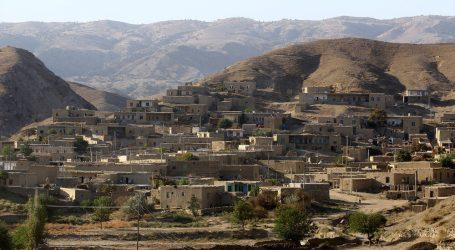 فرش ترکمن در روستای دویدوخ