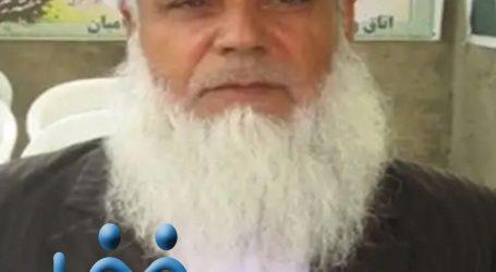 امام جمعه اهل سنت در خان بهبین به قتل رسید
