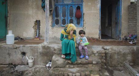افزایش آسیب های اجتماعی در افغان آباد گنبدکاووس؛ زندگی زیر سایه فقر و نبود امکانات