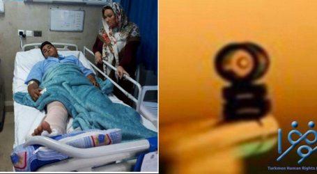 ماموران دریابانی در بندرترکمن: شلیک مستقیم گلوله و عدم رسیدگی به وضعیت صیاد ترکمن/کشته شدن یک صیاد ترکمن در سانحه دریایی