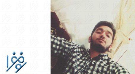 محمد یُلمِه، خواننده رپ زیر زمینی ممنوع الخروج شد